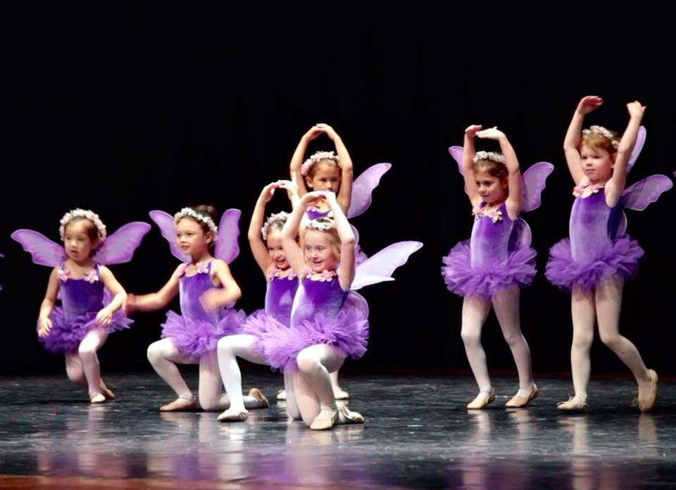 Ballet Academy In Lincoln Park: 2936 N Southport Ave, Chicago, IL
