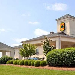 Photo Of Super 8 By Wyndham Clemmons Winston M Area Nc Motel