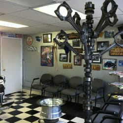 Classics Barber Shop - 25 Reviews - Barbers - 1949 Prater Way, Sparks ...