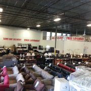 American Freight Furniture And Mattress 17 Reviews