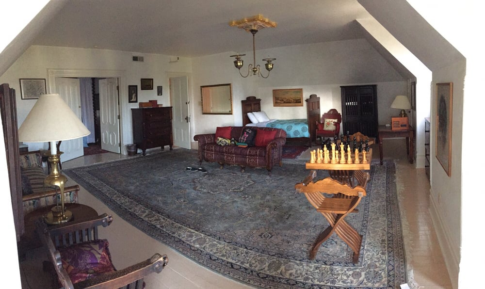 Marc twain suite awesome chess board yelp for Chatodax tavoli