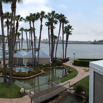 Marriott Coronado Island Resort Spa Yelp