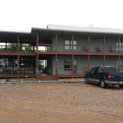 Photo Of The Lodge At Karankawa Village Matagorda Tx United States