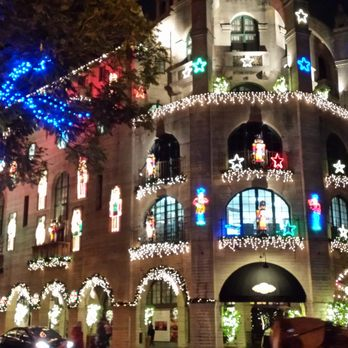 Mission Inn Hotel & Spa - Festival of Lights - 913 Photos & 155 ...