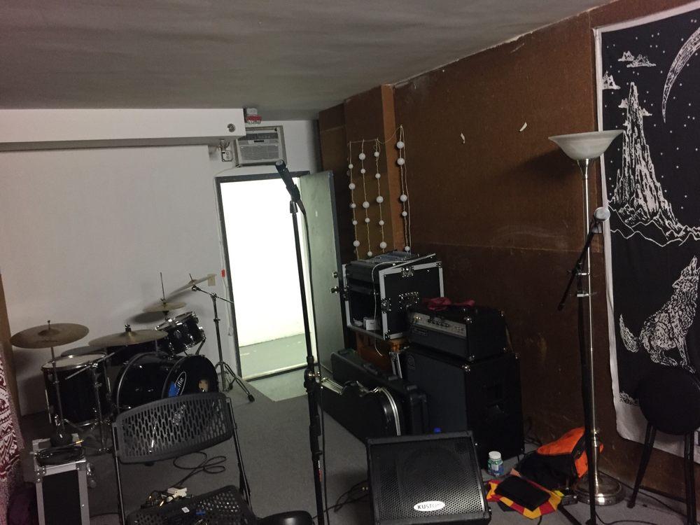 Charlestown Rehearsal Studios: 50 Terminal St, Charlestown, MA