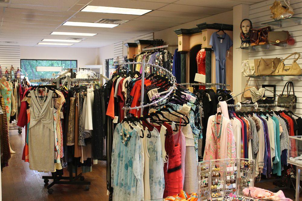 Oxanna Boutique: 448 Maple Ave E, Vienna, VA
