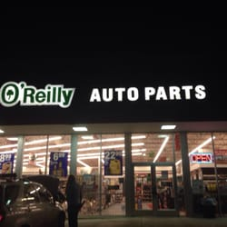 O Reilly Auto Parts Auto Parts Supplies 17505 South Golden Rd