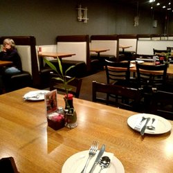 Photo Of Jade S Chinese Restaurant Reynoldsburg Oh United States Updated Dining Area