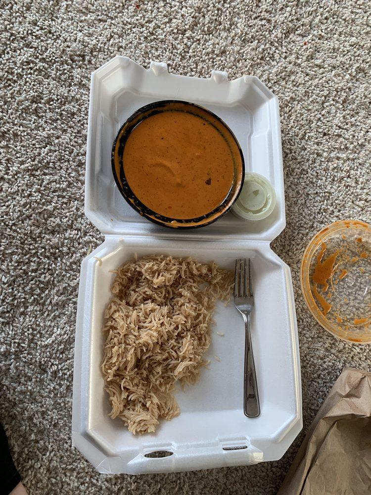 Kabob & Chicken: 45591 Dulles Eastern Plz, Sterling, VA