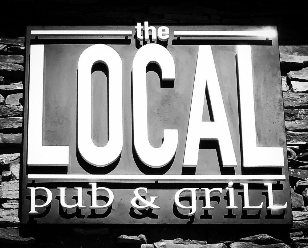 The Local Pub & Grill: 26876 The Old Rd, Valencia, CA