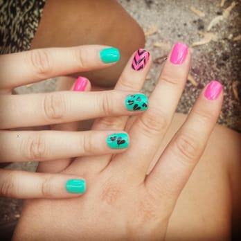Valley Nail Spa Mchenry Il