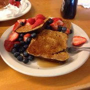 Bacon, Egg U0026 Photo Of Country Kitchen   Seekonk, MA, United States. Banana  Bread French Toast ...