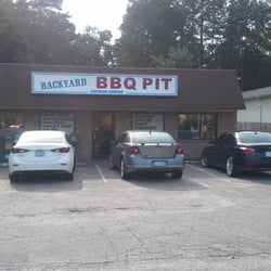 Backyard BBQ Pit - 201 Photos - Barbeque - 5122 NC Hwy 55 ...