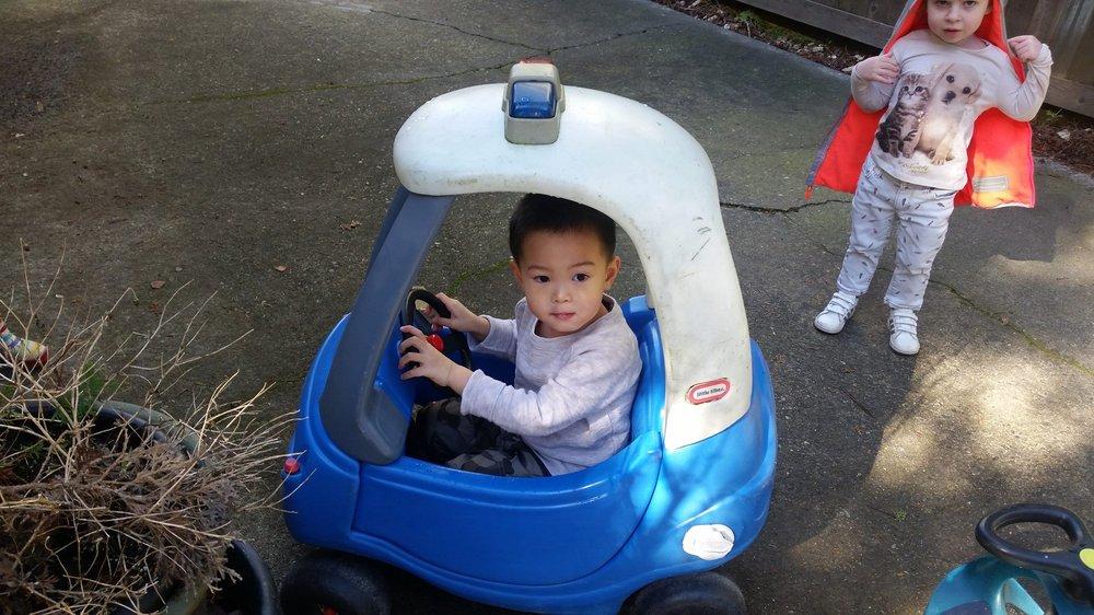 Whirlwinds Preschool: 4706 48th Ave NE, SEATTLE, WA