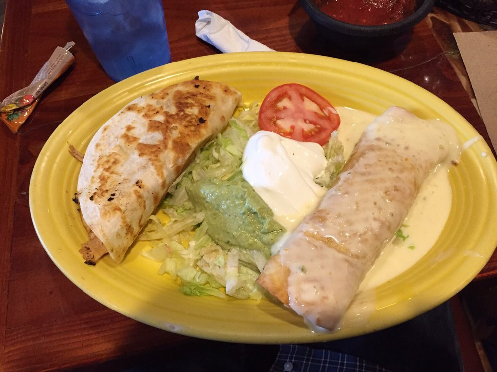 Chico Fiesta Mexican Restaurant: 3110 Pennsylvania Ave, Weirton, WV
