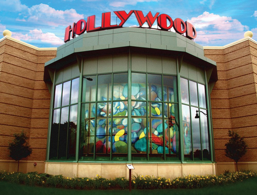 Hollywood Slots Hotel Bangor