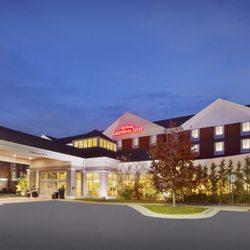 photo of hilton garden inn detroitnovi novi mi united states - The Hilton Garden Inn