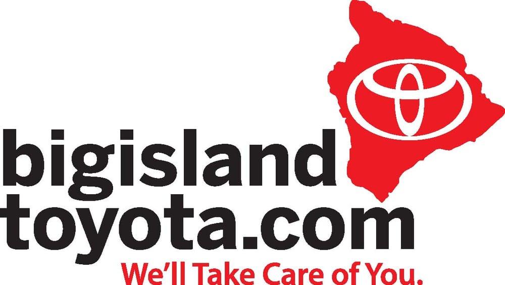 Superior Photo Of Big Island Toyota   Kailua Kona, HI, United States. Weu0027
