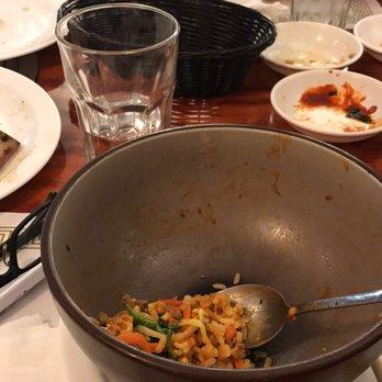 Korea Garden Restaurant Pittsburgh Pa