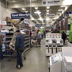 Lowe's of Davenport Iowa - 12 Reviews - Hardware Stores