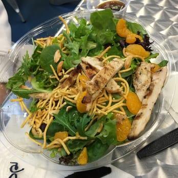 Mangia Healthy Kitchen Menu