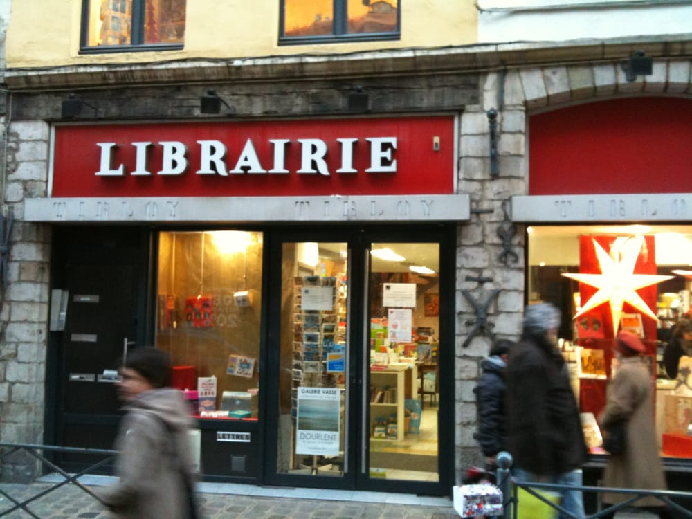 Librairie tirloy boekenwinkels 62 rue esquermoise vieux lille hellemmes lille nord - Magasin meuble lille rue esquermoise ...