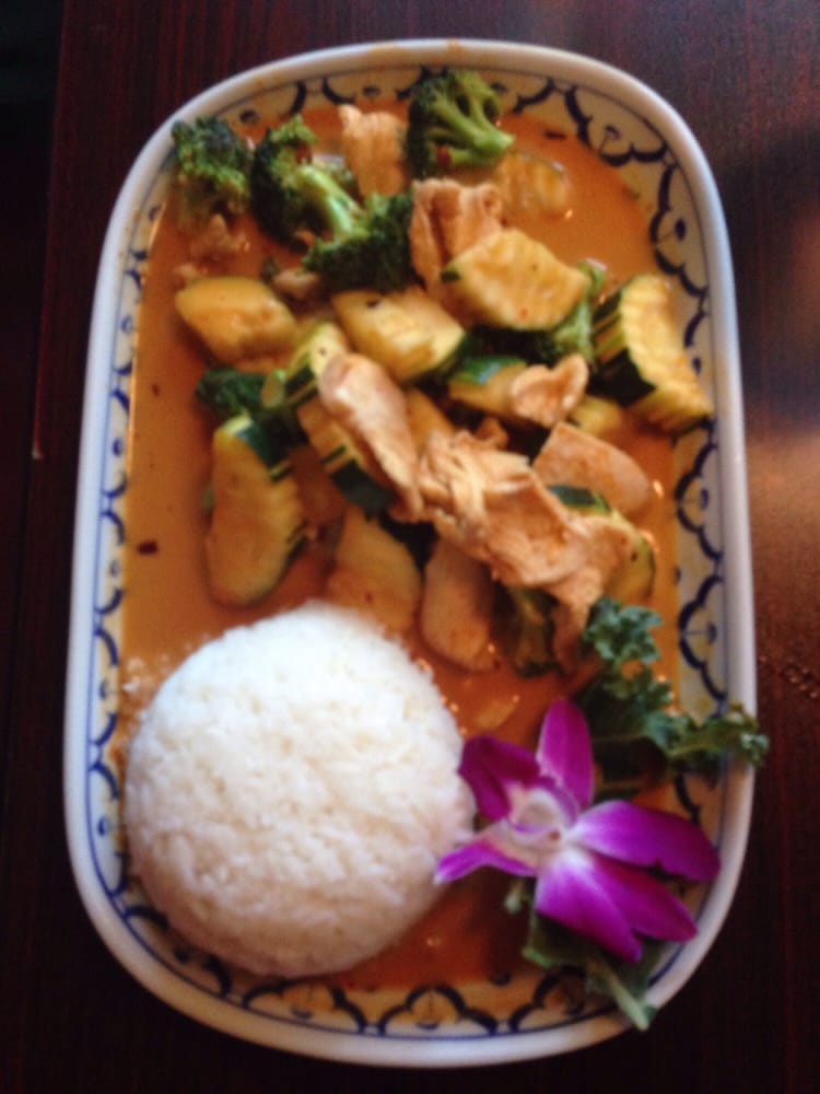 Thai Bay Restaurant Largo Fl
