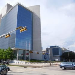 Federal Reserve Bank of Dallas - 2200 N Pearl St, Uptown
