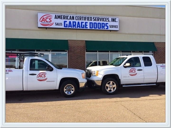 American Certified Services: 3085 Floyd Blvd, Sioux City, IA