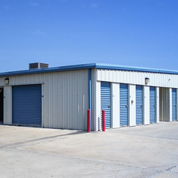 Good Photo Of Move It Self Storage   Sharyland   Mission, TX, United States