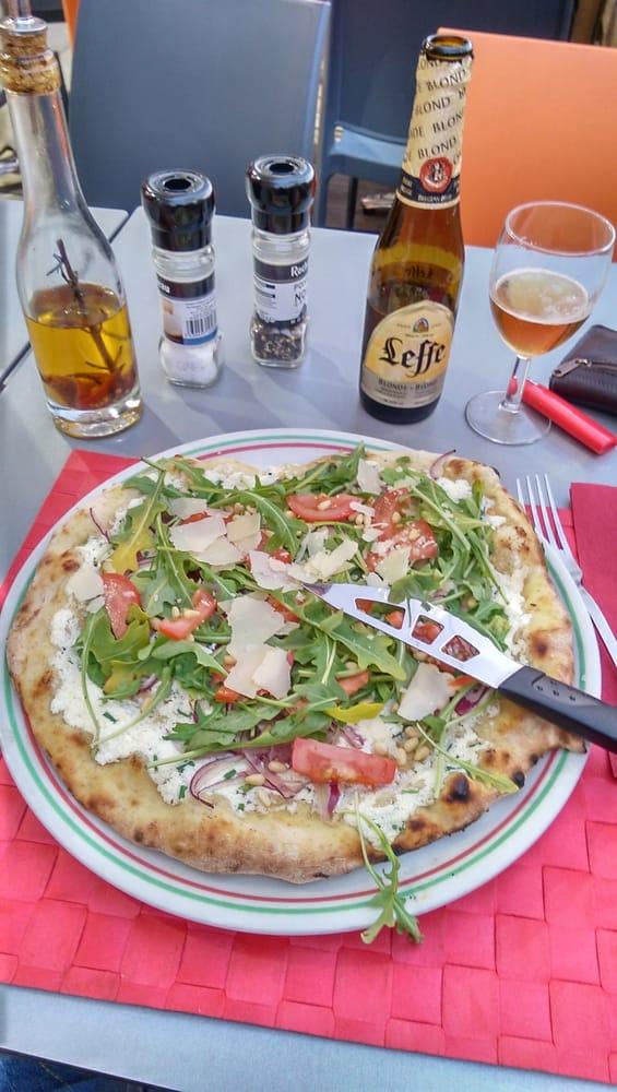 mont d or pizza pizzer 237 a 53 rue de bourgogne vaise lyon francia restaurante rese 241 as