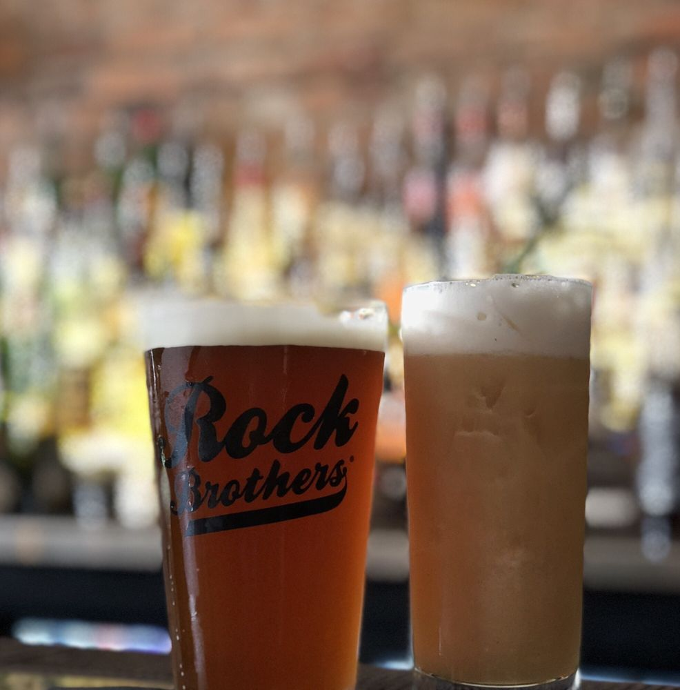 Rock Brothers Brewing: 1901 N 15th St, Tampa, FL