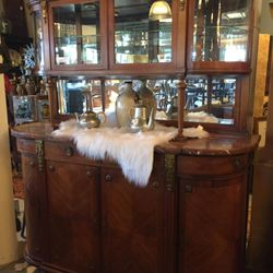 Photo Of Reverie   Mount Pleasant, SC, United States. Gorgeous Antique  Buffet!