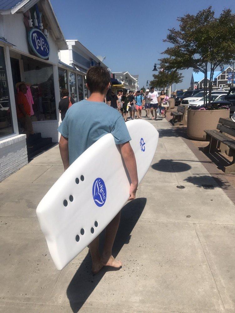Atlantic Shoals: 113 Garfield Pkwy, Bethany Beach, DE