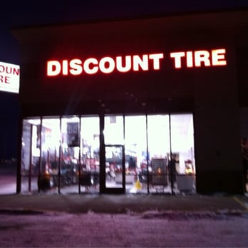 Discount Tire 12 Reviews Tires 4590 Commercial Dr Sw