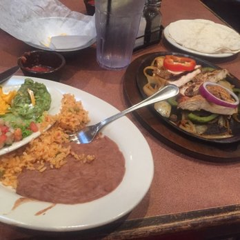Photo Of El Fenix Mexican Restaurant Lewisville Tx United States