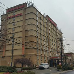 Photo Of Meadowlands Plaza Hotel Secaucus Nj United States A Pic I