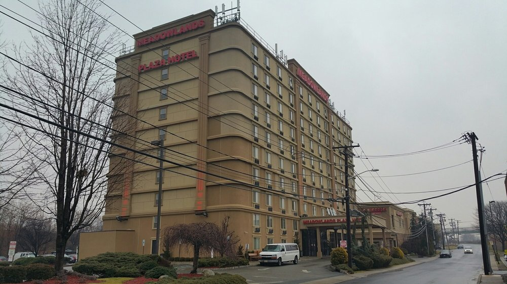 Meadowlands Plaza Hotel Secaucus Nj Reviews