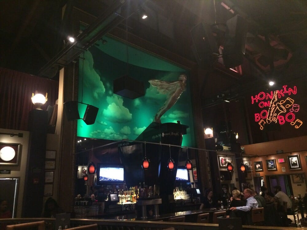 Hard Rock Cafe Pittsburgh Pa Events