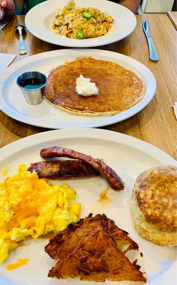 Big Bad Breakfast - Franklin: 1201 Liberty Pike, Franklin, TN