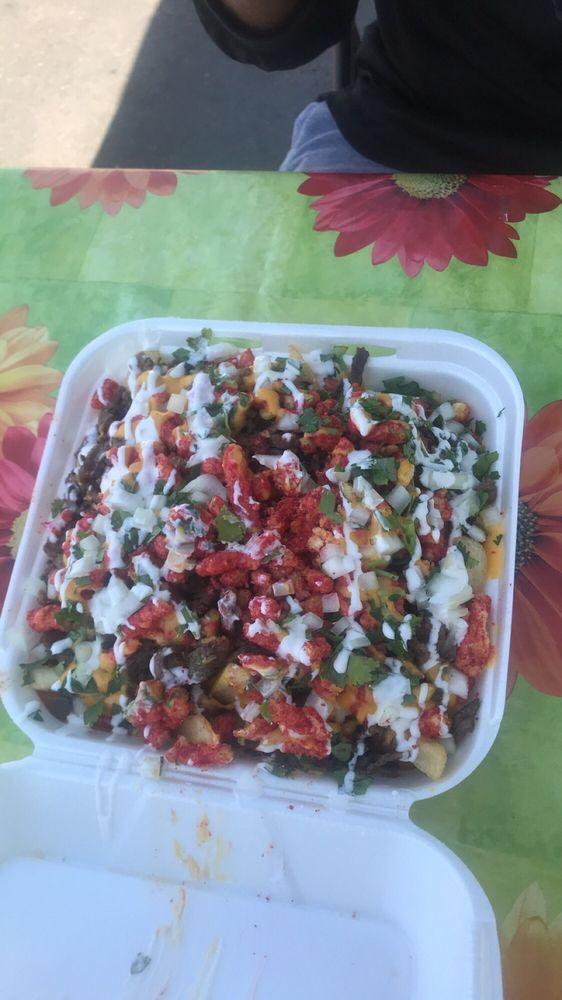Tacos La Bonita