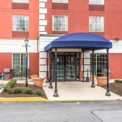 Photo Of Comfort Inn At The Park Hummelstown Pa United States