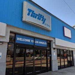 Thirty Rent Car >> Thrifty Rent A Car 101 Photos 701 Reviews Car Rental