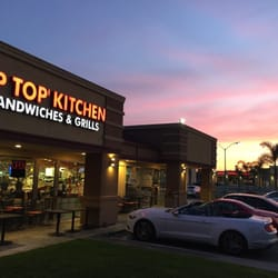 Photo Of Tip Top Sandwiches And Grills   Fountain Valley, CA, United States.
