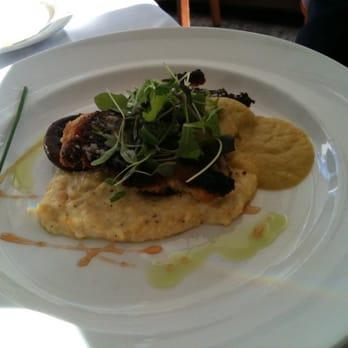 Domus Restaurant Murray Street Ottawa