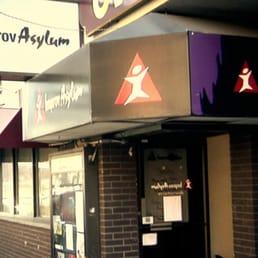 Restaurants Near Improv Asylum Boston