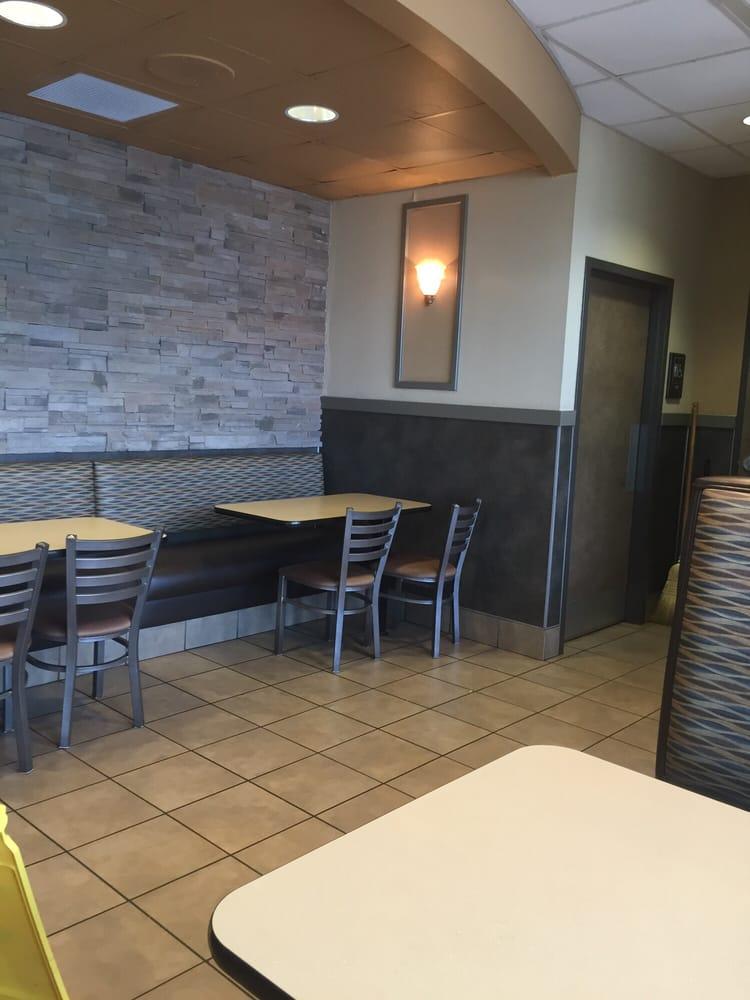 McDonald's: 127 N Miami St, West Milton, OH