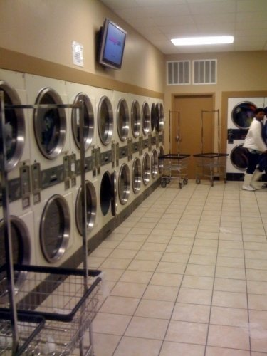 A-1 Superclean Laundry: 5601 Milgen Rd, Columbus, GA