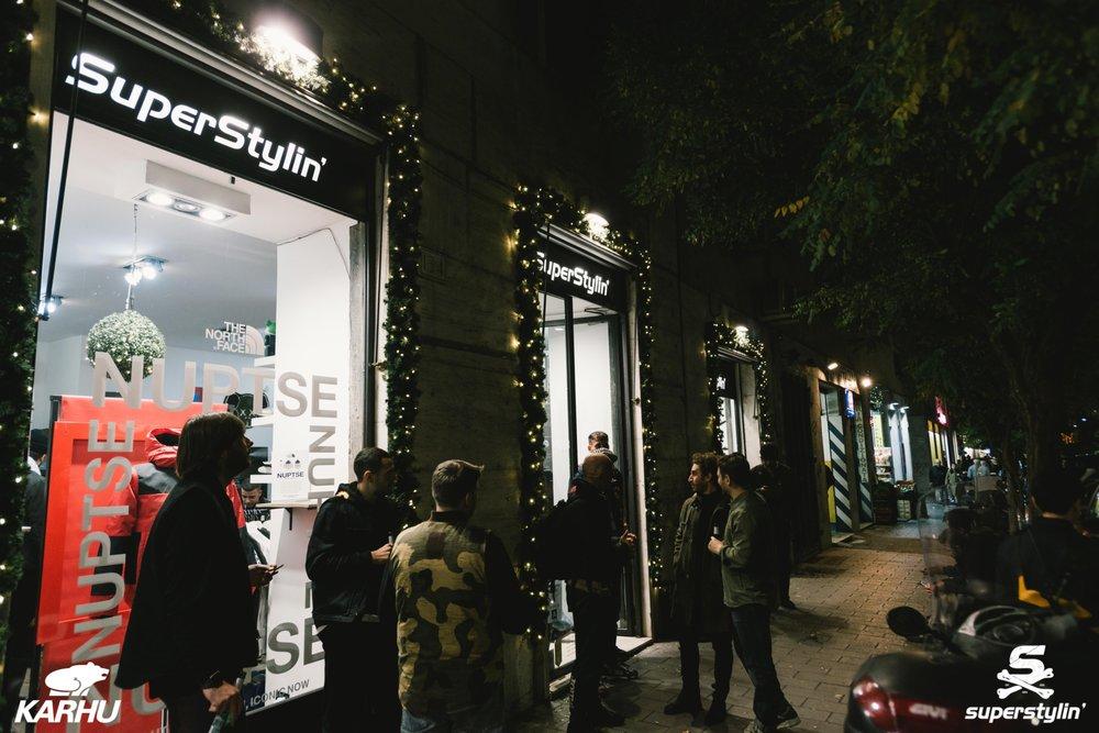 Superstylin Shop