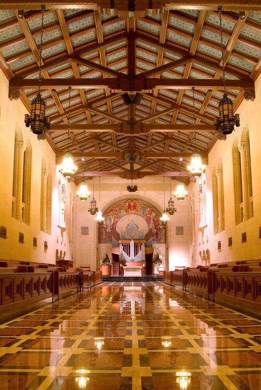 The Inn At St John S Plymouth Mi Chapel Yelp